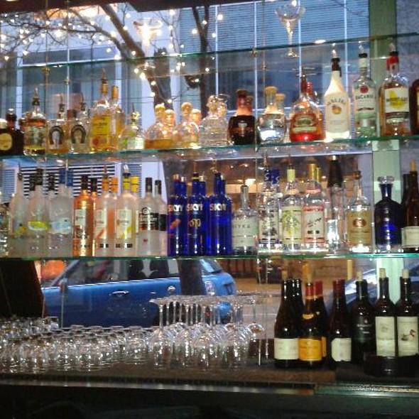 Drinks - Sullivan's Steakhouse - Seattle, Seattle, WA