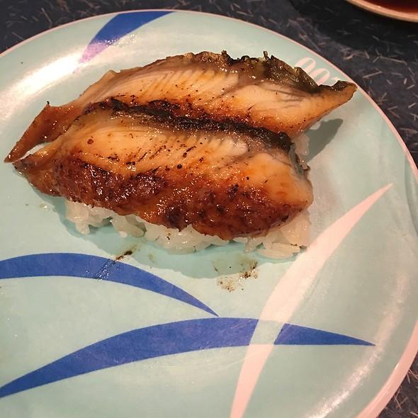 Unagi (eel) Nigiri