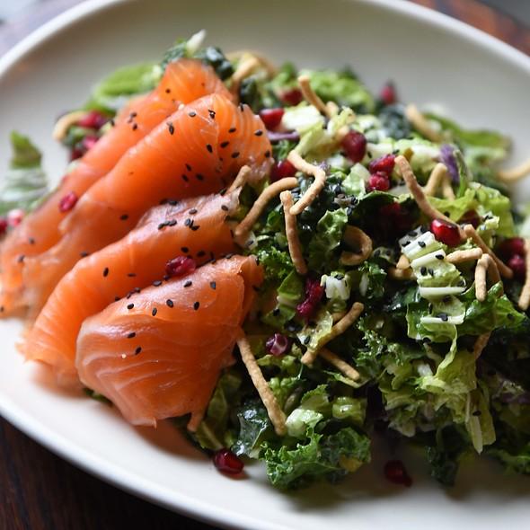 Magnus Salad