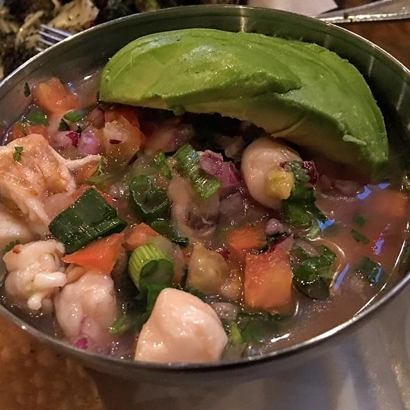 Pier 76 Fish Grill Menu - Long Beach, CA - Foodspotting