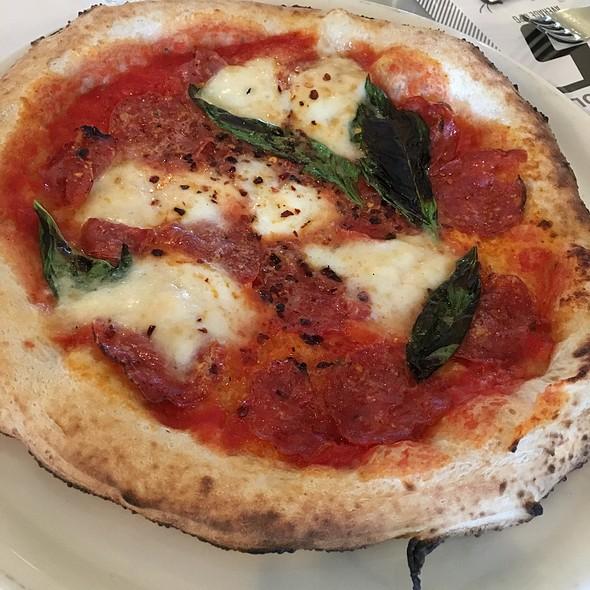 Diavola Pizza - Pizzeria Locale, Boulder, CO