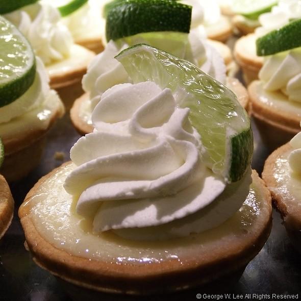 Key Lime Tartlette @ Whole Foods Market - Bakery