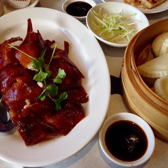 Peking Duck @ Dim Sum Club