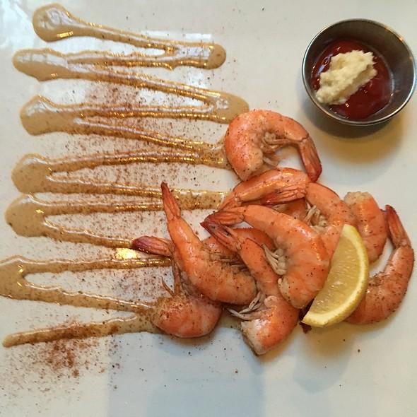 Peel and Eat Shrimp - Jax Fish House and Oyster Bar- Boulder, Boulder, CO