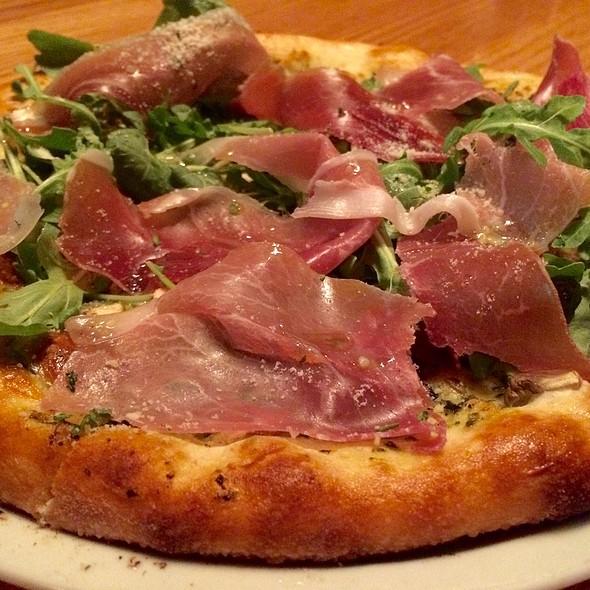 Parma E Funghi - Toscana Italian Grill, Calgary, AB