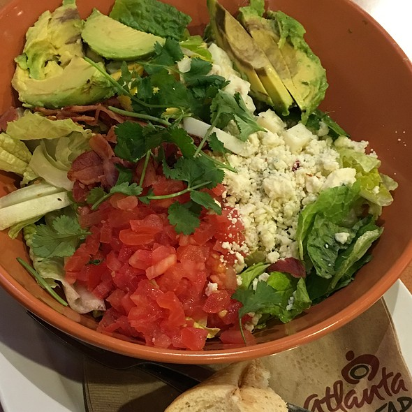 Cobb Salad @ Atlanta Bread Co