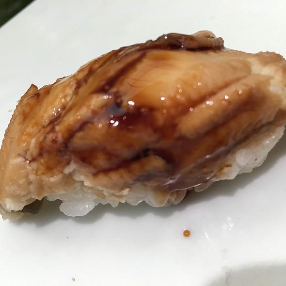 Anago Sushi ( Sea Eel)
