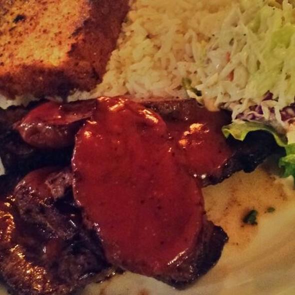 Rooster Cogburn @ Cowboy Bar & Grill