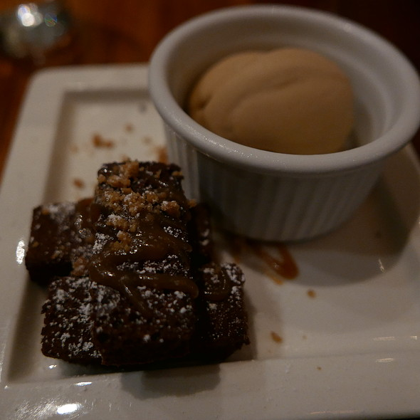 Chocolate @ The Barrel Room