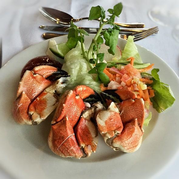 Crab Claws @ La Caribe @ Barcelo Bavaro