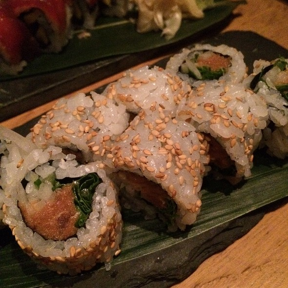 Sushi - EN Japanese Brasserie, New York, NY