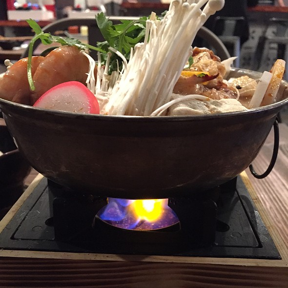 Mild House Special Hot Pot