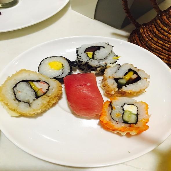Japanese Maki