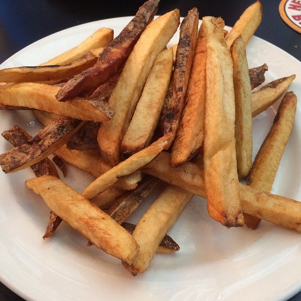 Side Of Chips @ Stoney's Pub