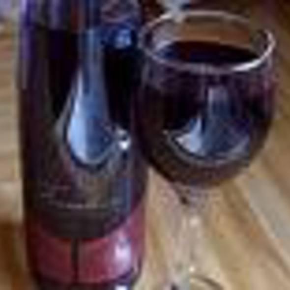 Bonny Doon Winery Moscato Giallo @ Cellar Door Cafe