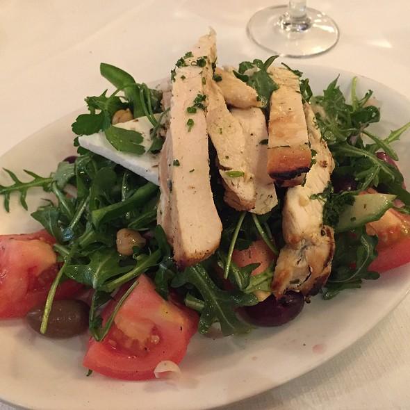Mediterranean Salade