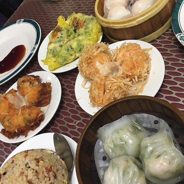 Dim Sum @ Foo Lam Chinese Restaurant