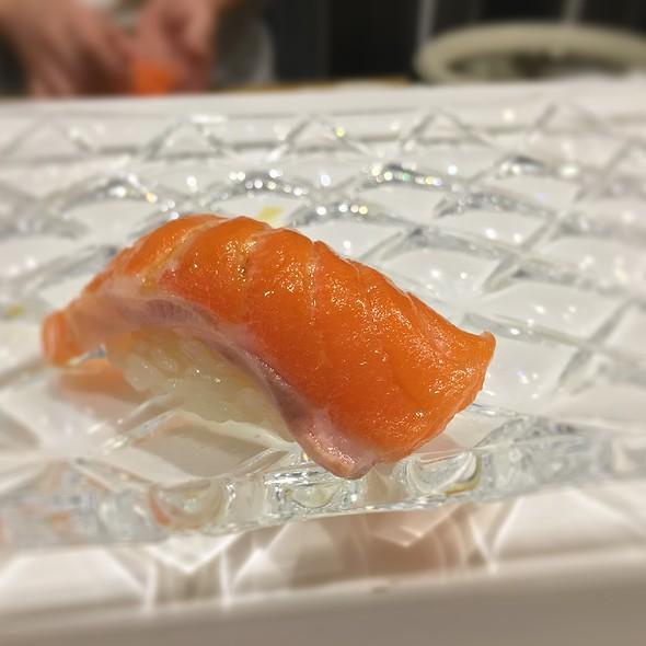 Red Snapper @ Yasu Sushi Bar