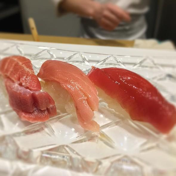 Toro @ Yasu Sushi Bar