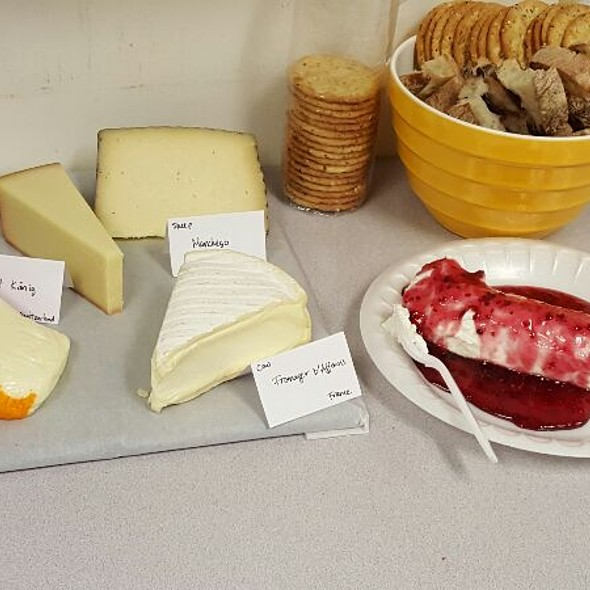 Cheese Day!!