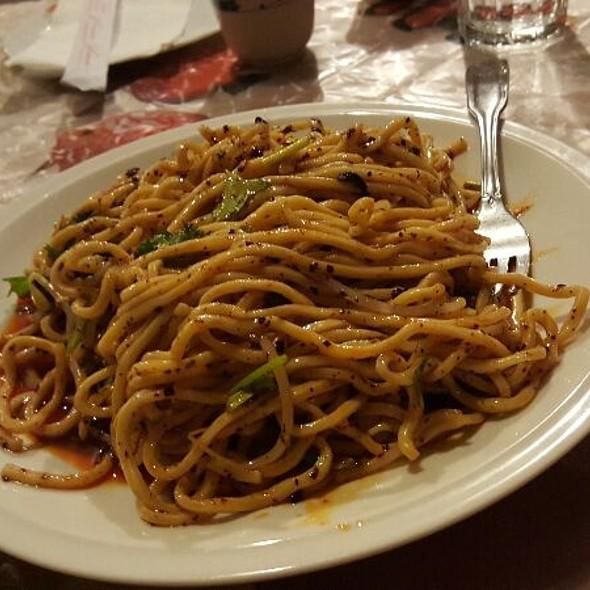 Chendu Style Cold Noodles