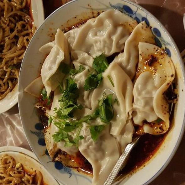 Chendu-style Dumplings