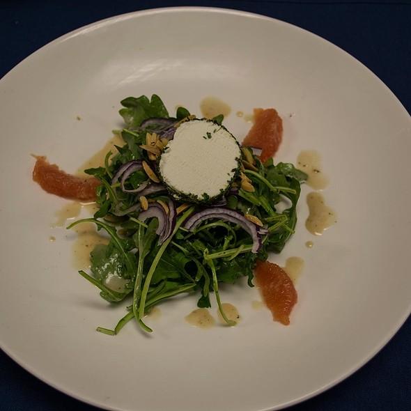 Arugala Salad - Southern Prime Steakhouse, Southern Pines, NC