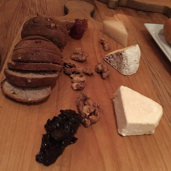 3 Cheese Board @ Martins West