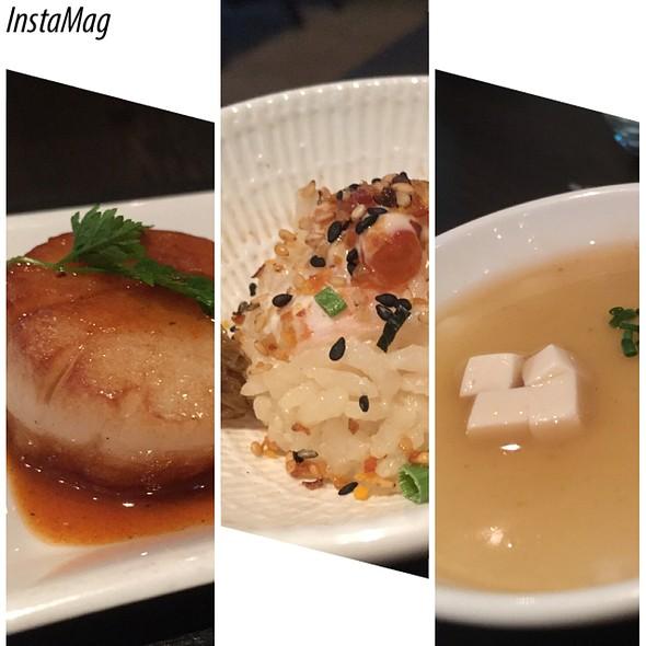 Chef's Starter Trio
