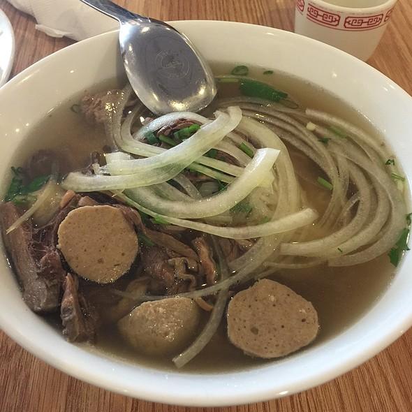 Pho Tai Nam Bo Vien