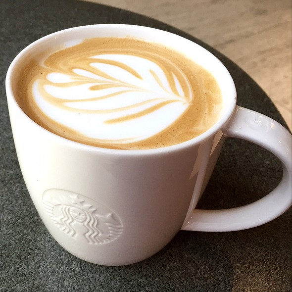 Colombia Nariño Caffè Latte