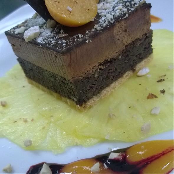 Choco Tarte