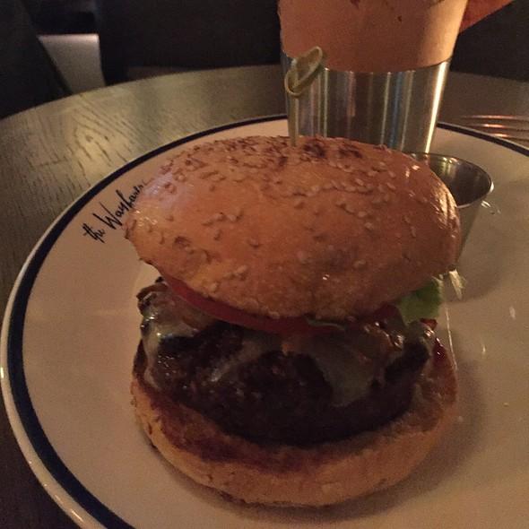Burger @ The Wayfarer