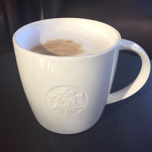 Venti Latte Macchiato