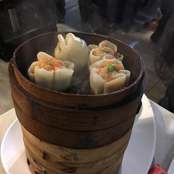 Ravioli Di Carne E Gamberi @ Wangjiao Chiantown