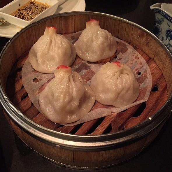 """Kiss Me"" Dumpling"