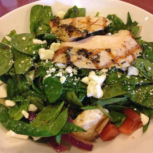 Herb Chicken Salad 2 For $12 Size