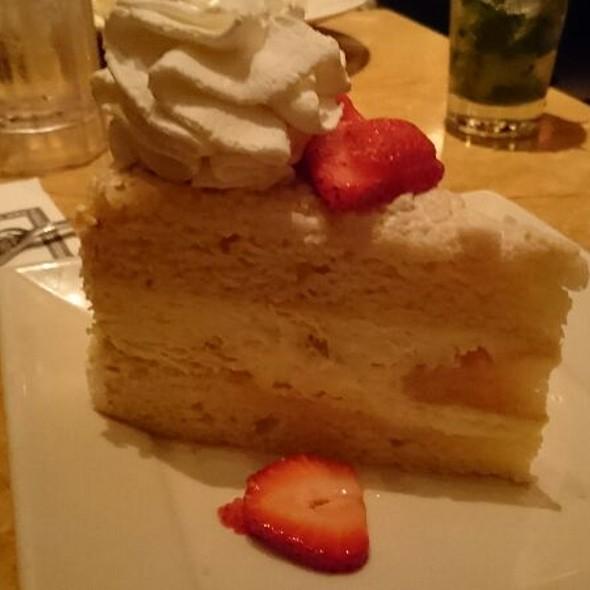 Lemoncello torte