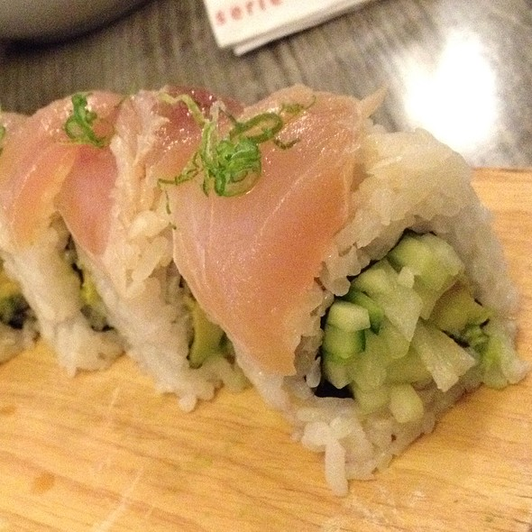 Shiromaki Roll