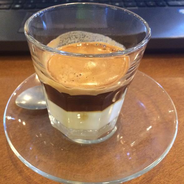 Espresso Bombon