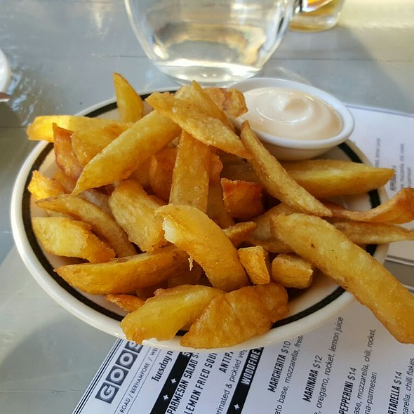House Cut Agria Chips