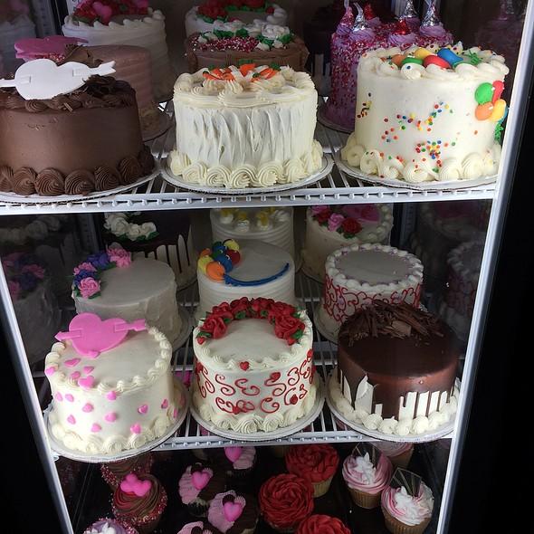 Village Bakehouse Cakes