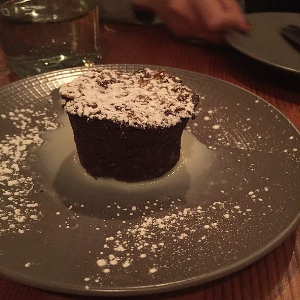 German Chocolate Cake @ Bronwyn