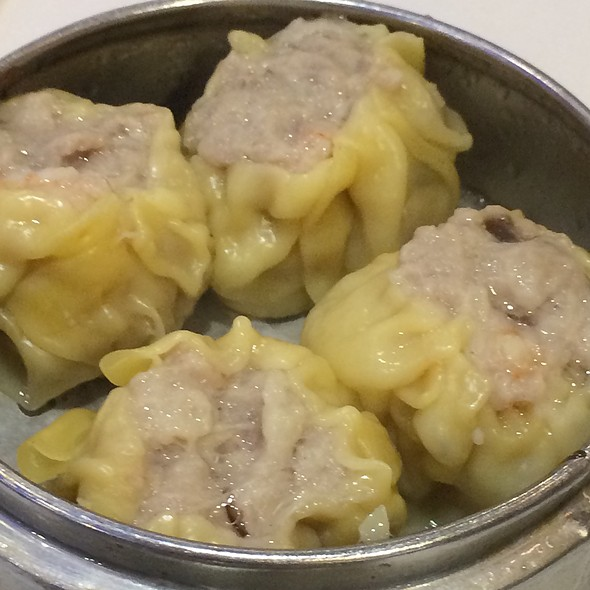 Pork Sui Mai @ Delight 28 Restaurant
