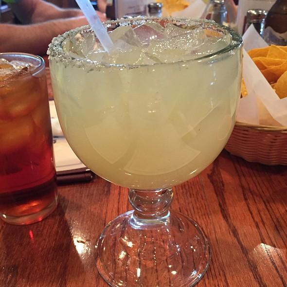 Margarita @ Laredo Mexican Grille