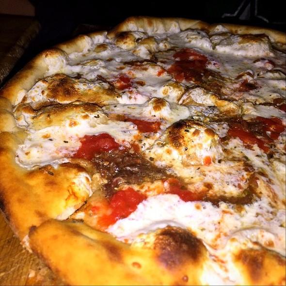 Godfather Signature Pizza @ Urban Crust