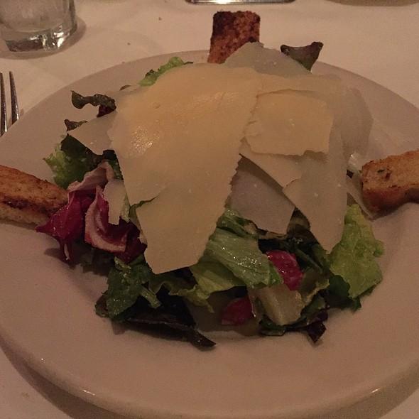 House Salad - Il Fornaio - Manhattan Beach, Manhattan Beach, CA