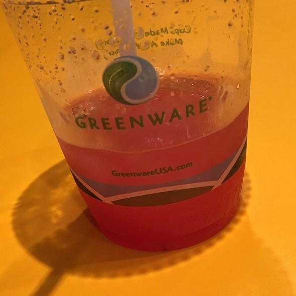 Watermelon Augua Fresca