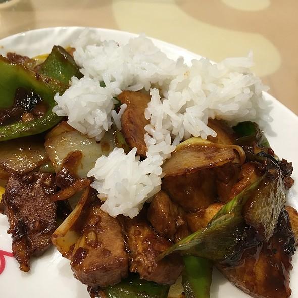Sichuan Beef - Beijing Noodle Bar - Caesars Palace Las Vegas, Las Vegas, NV