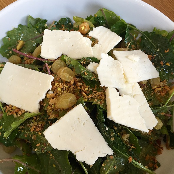 Baby Kale - Momed - Beverly Hills, Beverly Hills, CA